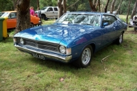 Hanging Rock Car Show 2011 62